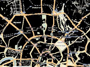 Бюро переводов в центре Москвы